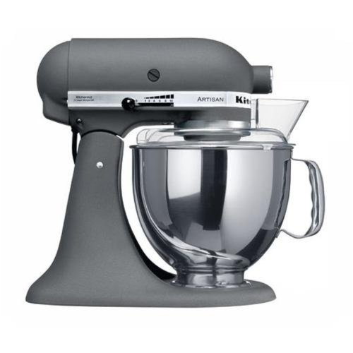 kitchen aid 220v mixer - 6