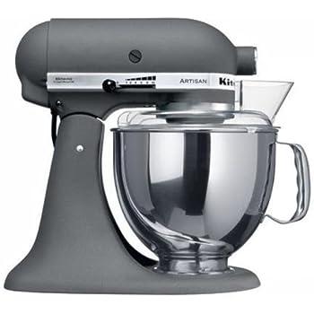 Amazon Com Kitchenaid Artisan Mixer 5ksm150pse 220volt