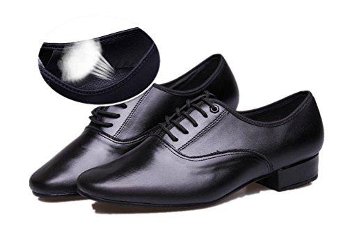 mens salsa shoes - 7