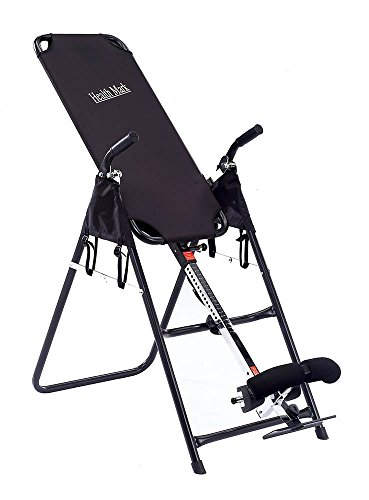 Health Mark IVO18660 Pro Inversion Therapy Table by Health Mark