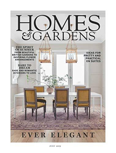 (Homes & Gardens UK)