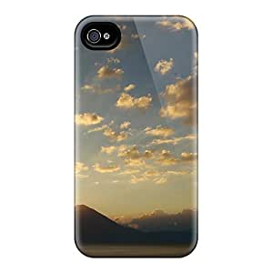 Iphone 4/4s Llu4201Rwlk Allow Personal Design High-definition Supreme Image Anti-Scratch Cell-phone Hard Cover -JonathanMaedel