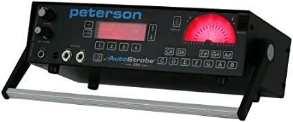 Peterson AutoStrobe 590 product image 1