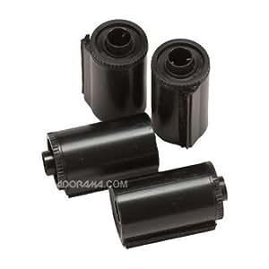 Adorama Reloadable Plastic Film Cassette for Bulk Loading, Pack of 4