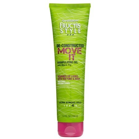 Garnier Fructis Deconstructed Move It Manipulation Gel-5 oz