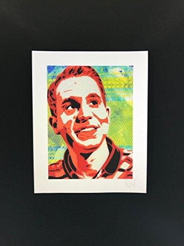 Ben Platt Art Print - 8