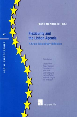 Flexicurity and the Lisbon Agenda: A Cross-Disciplinary ...