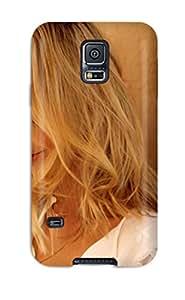 Tpu Protector fijación rtebxcs11592dwxzu carcasa para Galaxy S5