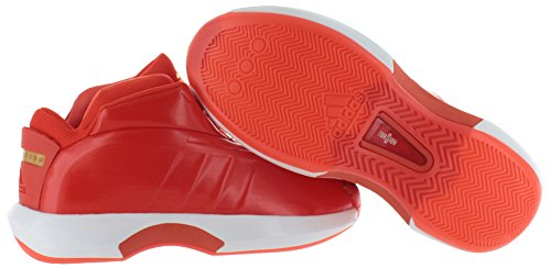 Adidas Performance Menns Gal En Basketball Sko Brent Orange