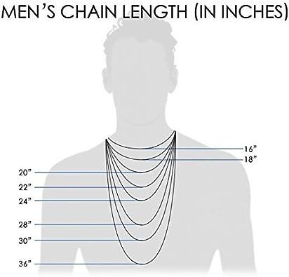 18 Karat Gold 18K Gold 2MM Diamond Cut Rope Chain Necklace Unisex Sizes 16-30