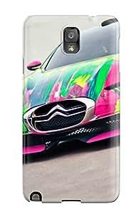 Popular Jeremy Myron Cervantes New Style Durable Galaxy Note 3 Case (JacJHGF5194VuEil)