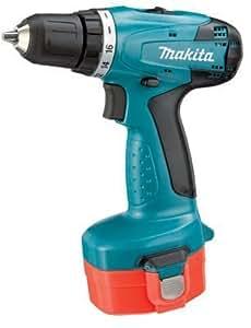 """CRL Makita® 14.4V Cordless 3/8"""" Driver/Drill Kit"""