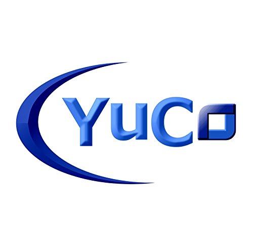 PACK OF 10 YuCo YC-9WRT-23R-120-10 RED LED 9MM MINIATURE INDICATOR PILOT LIGHT 120V AC//DC