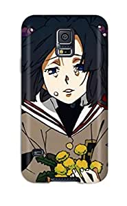 Special Design Back Clannad Phone Case Cover For Galaxy S5 by icecream design