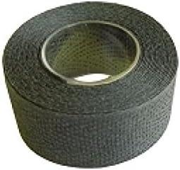 Rollo de cinta para manillar TRESSOREX negro algodón Velox: Amazon ...