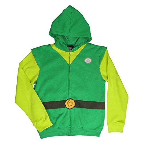 Link Hood Men's -