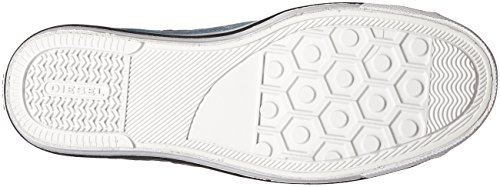 Zapatillas De Deporte Diesel Mujer's Magnete Exposure Iv W Fashion, Indigo