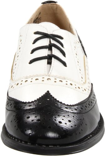 Wanted Shoes Women S Babe Oxford Shoe Buy Online In Uae