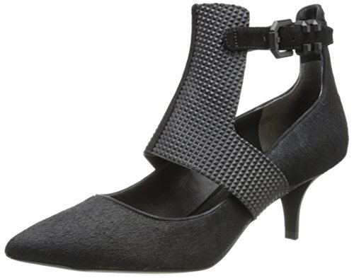 Kenneth Cole New York Dames Makaren Dress Pump Zwart