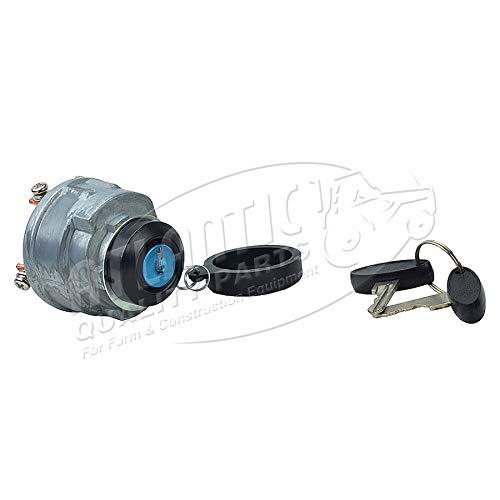 New Ignition Switch for Ford/New Holland 1000 Compact Tractor, 1100 on
