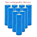 3.6V Lithium/SOCL2 Batteries aa Size Battery