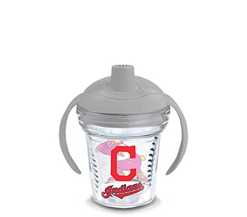 Tervis MLB Cleveland Indians Sippy Cup