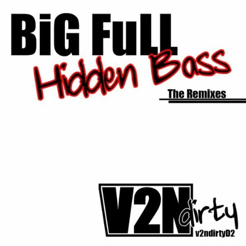 Hidden Axle (Hidden Bass (Axle Remix))