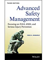 Advanced Safety Management: Focusing on Z10.0, 45001, and Serious Injury Prevention