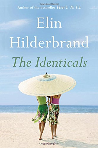 Book cover from The Identicals by Elin Hilderbrand