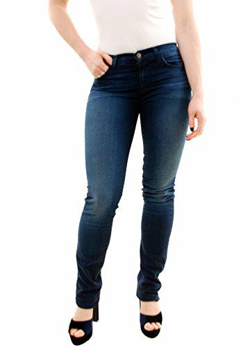 J Brand Cigarette Jeans - 9