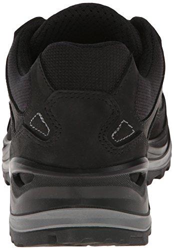 LOWA Renegade III GTX Lo Outdoor Schuhe black - 46