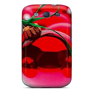 Galaxy S3 Cover Case - Eco-friendly Packaging(xmasphere)