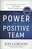 A book about teams to help teams become more positive, united and connected. Worldwide bestseller— the author of The Energy Bus and The Power of Positive Leadership shares the proven principles and practices that build great teams - and provides pra...