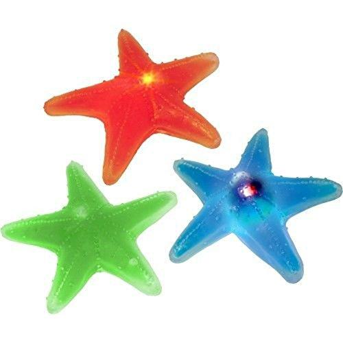 Squishy starfish sensory fidget toy autism occupational t...