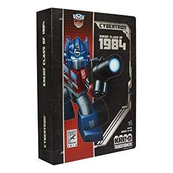 Kre-O 36421 Transformers Bumblebee 2 En 1 Construction Set Voiture Robot 335 PIECES
