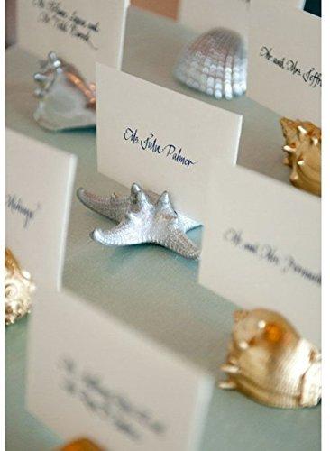 Amazon Decorative Beach Themed Wedding Place Cards Escort