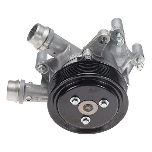 Ford BC3Z-8501-C, Engine Auxiliary Water Pump
