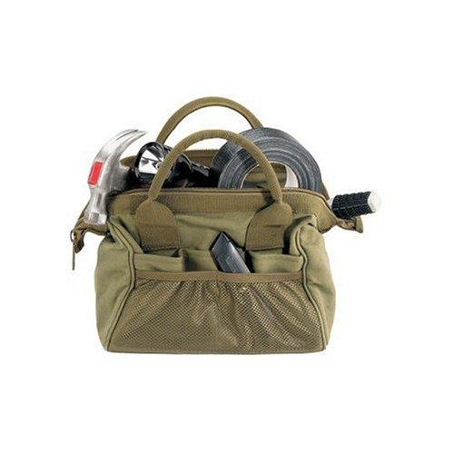 - Rothco Heavyweight Canvas Platoon Tool Bag
