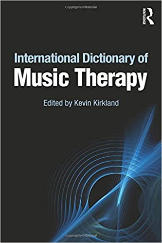 El Autor Descargar Utorrent International Dictionary Of Music Therapy PDF Libre Torrent