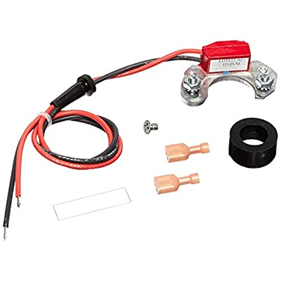 Pertronix 91863 Ignitor II for Bosch 6 Cylinder Engine: Automotive