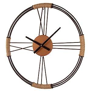 410Izk2J85L._SS300_ Nautical Themed Clocks