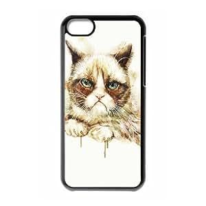 Nope Design Cheap Custom Hard Case Cover for iPhone 5C, Nope iPhone 5C Case
