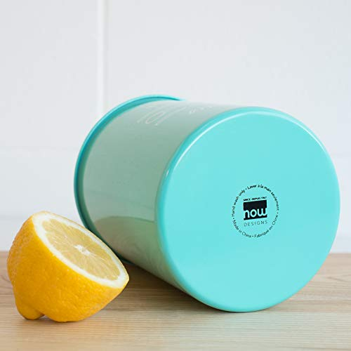 Now Designs Utensil Crock, Turquoise by Now Designs (Image #4)