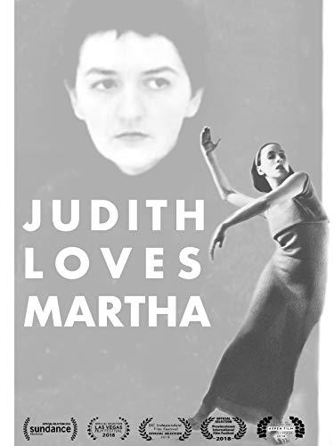 Judith Loves Martha