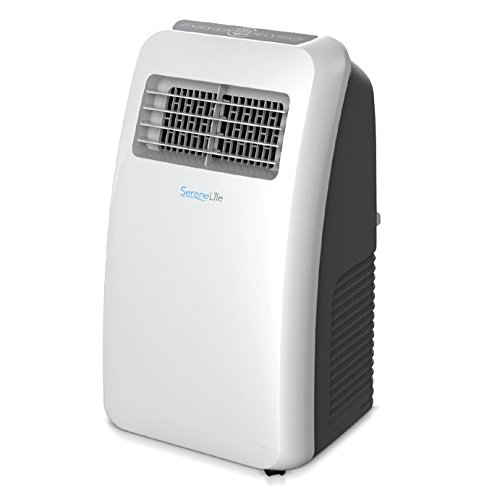 SereneLife Powerful Portable Room Air Conditioner