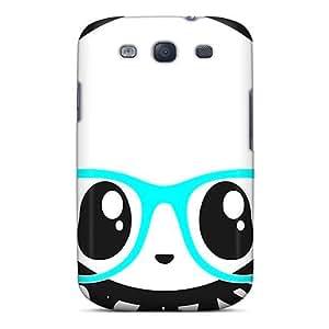 New BozBZpx224YxrSQ Illthreads pc Cover Case For Galaxy S3