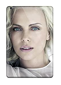 Garrison Kurland's Shop 9735802K87943658 Durable Charlize Theron 37 Back Case/cover For Ipad Mini 3