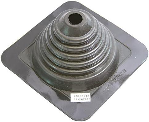 35 Year 2 Pipe Range Pipe Flashing Master Flash No 22mm to 101.5mm