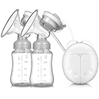 INTELLIGENT AUTOMATIC DOUBLE BREAST PUMP RH228