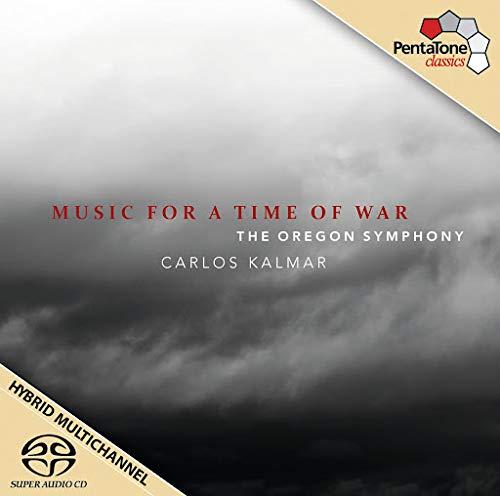 Music for a Time of War (Benjamin Britten War Requiem Best Recording)